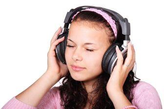 Ulubiona muzyka wprawi Cię w lepszy nastrój