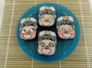 sushi art (12)