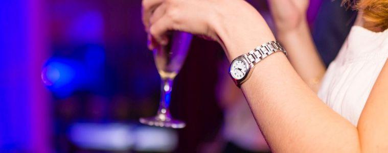Alkohol w życiu kobiety