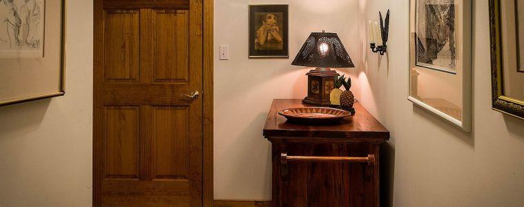 Przedpokój - wizytówka domu