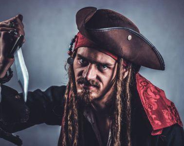 Henry Morgan -  krwawa historia Króla Piratów