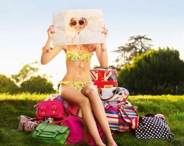 Co spakować do wakacyjnej walizki?