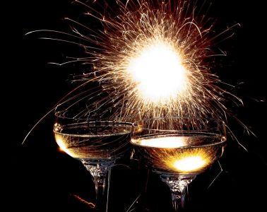 Nowy rok - stare życzenia? Dlaczego noworoczne postanowienia są trudne w realizacji?