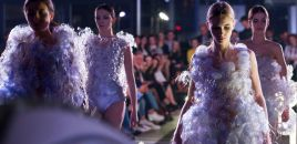 Cracow Fashion Week 2017 [VIDEO]