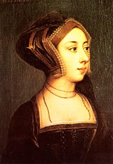 Anna Boleyn