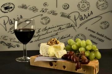 Ser i wino - jak je dobierać?