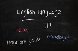 Historia języka angielskiego - najpopularniejszego języka świata