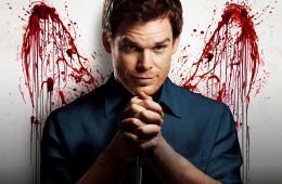 """Recenzja serialu """"Dexter"""""""