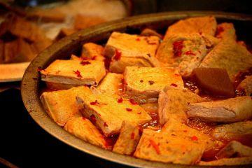 Yuba, czyli przysmak kuchni azjatyckiej - przepisy tofu [poradnik]