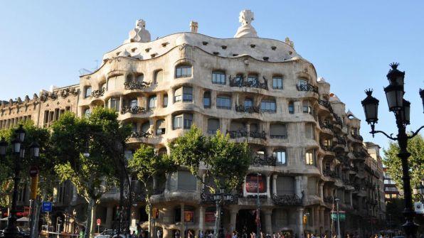 Antoni Gaudi architektura (16)