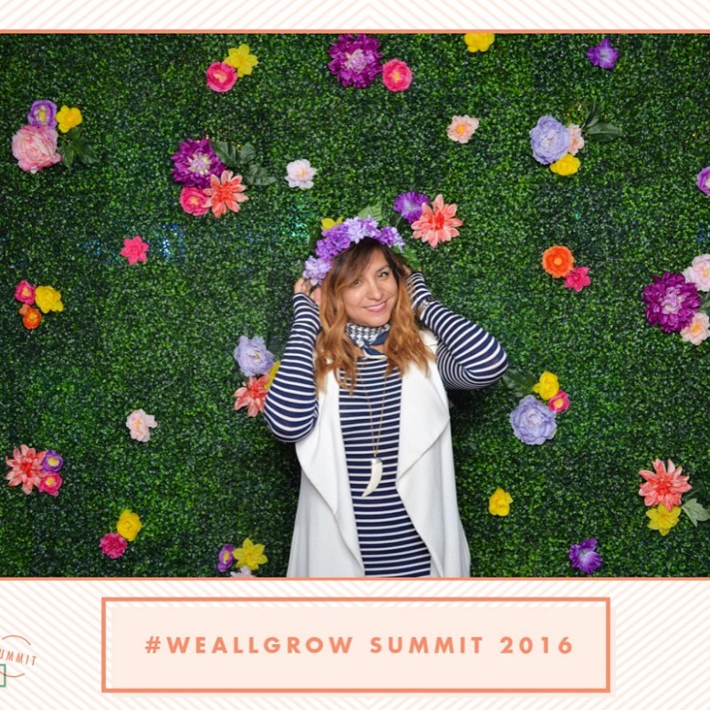 We All Grow Summit 2016