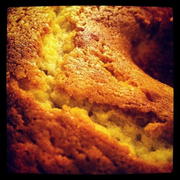 Pearlady's Luscious Lemoncake