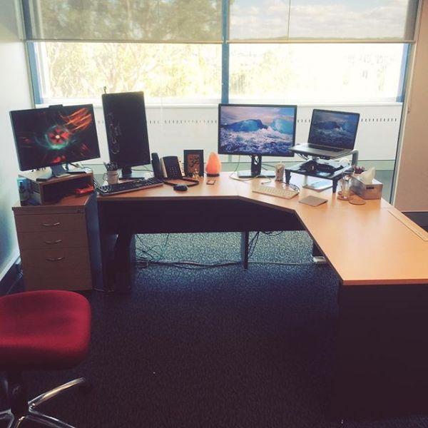 Infosec Office