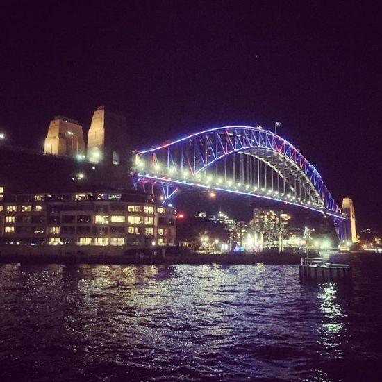 Bridgey Brightness