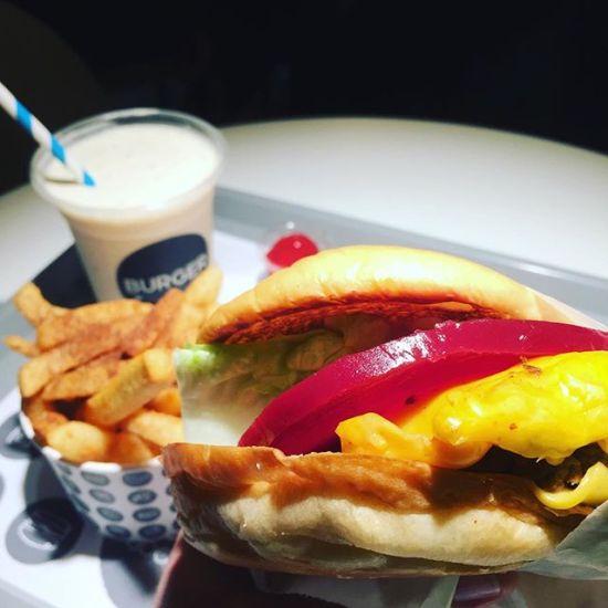 Aussie @burgerproject