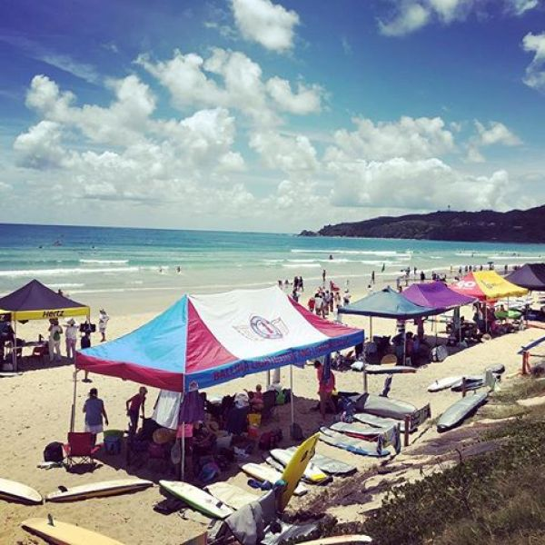 2018 NSW Junior Surf Life Saving Championship