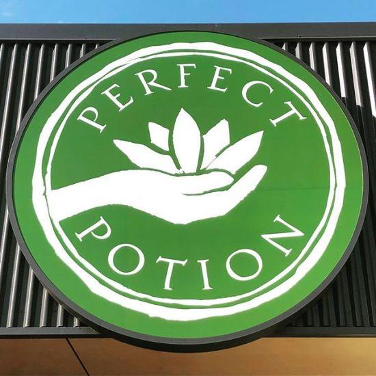 Perfect Potion