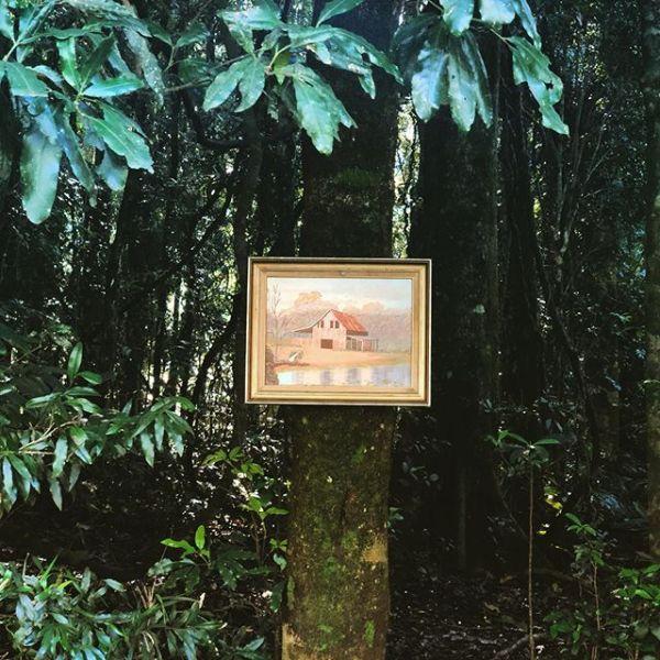 Forest Art 🖼