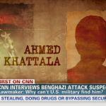 "Obama Announces First Benghazi ""Capture"""