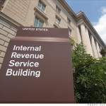 Dems Asking IRS To Be Their Campaign Tool
