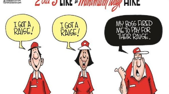 Effects Of Minimum Wage