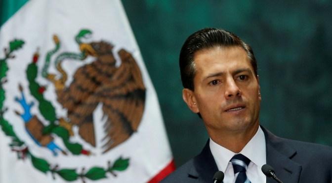 """Mexico's """"Migrants"""""""