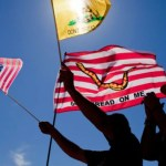 Tea Party Not Going Anywhere, More Likely to Win