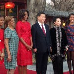 Michelle Obama Tells Chinese Students . . .