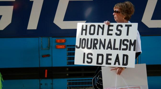 Media Watchdog Dead