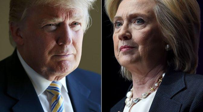 It's Official, Trump Won, Again