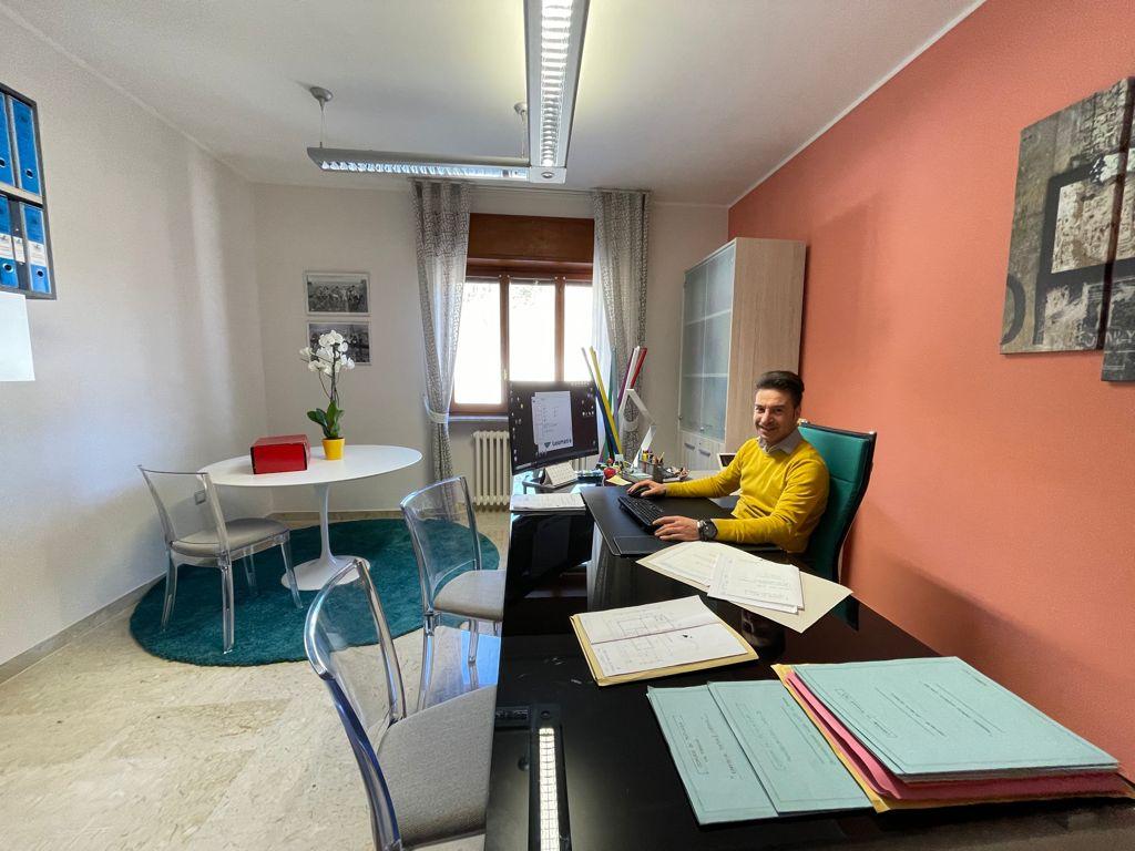 Read more about the article Studio del Geometra Vincenzo Lisi a Potenza