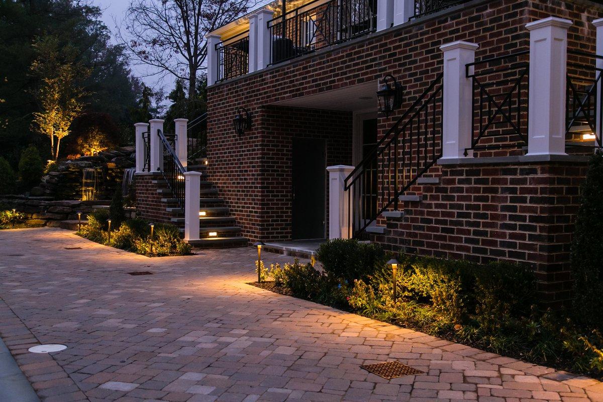 outdoor lighting solutions great