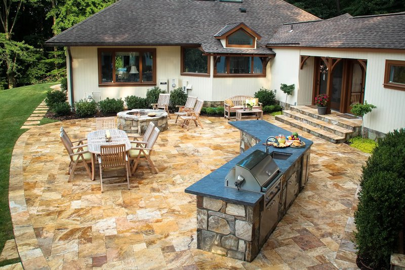 the 3 top 2020 2021 paver patio trends