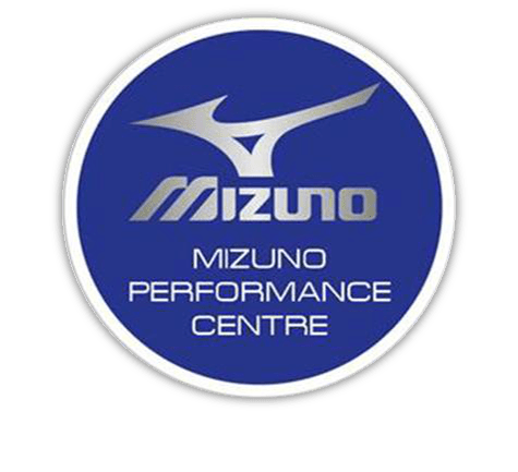 Mizuno Fitting