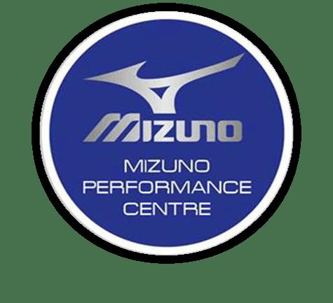 Mizuno Fitting