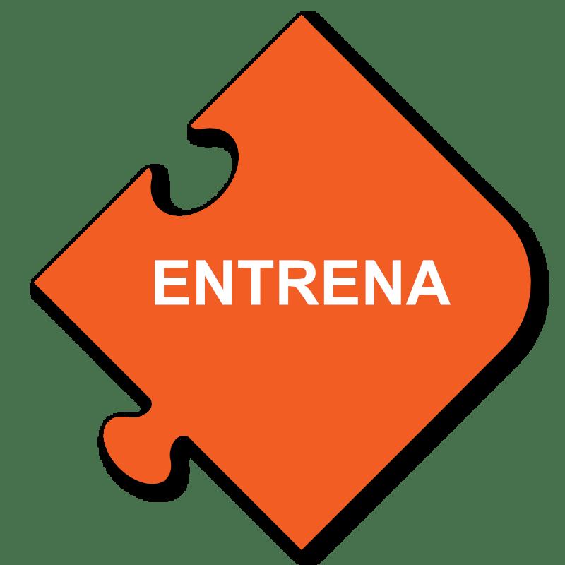 Entrena