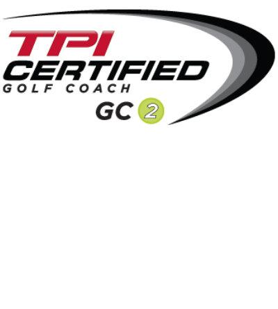 TPI Certified Golf Coach