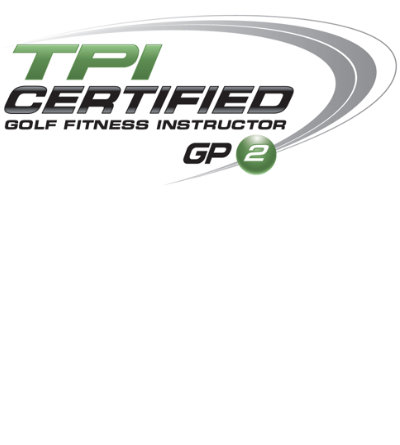 TPI Certified Golf Fitness Instructor