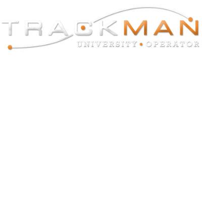 TrackMan University Operator