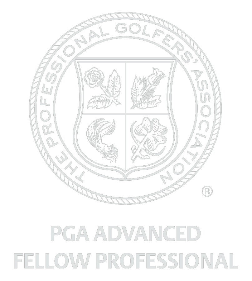 PGA Advanced Fellow Professional