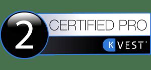 K-Vest Certified