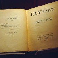 Molly, monologo finale dall'Ulisse di James Joyce