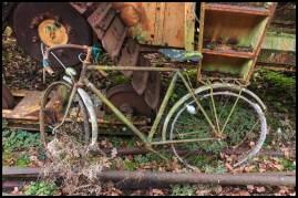 Mon vélo !