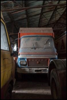 Pour changer des Renault