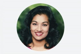 Dr. Salma Ahsan