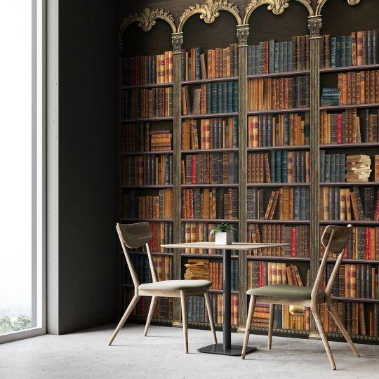 museum-bookshelves-panoramic-wall-mural