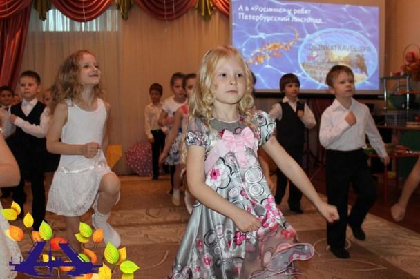 Петербургский листопад 2015 (12)
