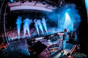Zedd. Prime Social Group. Breakaway Music Festival