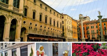 Setting Up for a Magical Christmas in Vicenza, Italy - rossiwrites.com