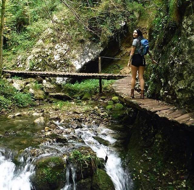 Parco Della Fucine, Italy - @brittanywanderlust